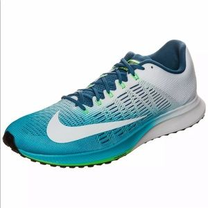 fa4f760787d4 Nike Shoes - Men s Nike Air Zoom Elite 9 Running Shoes